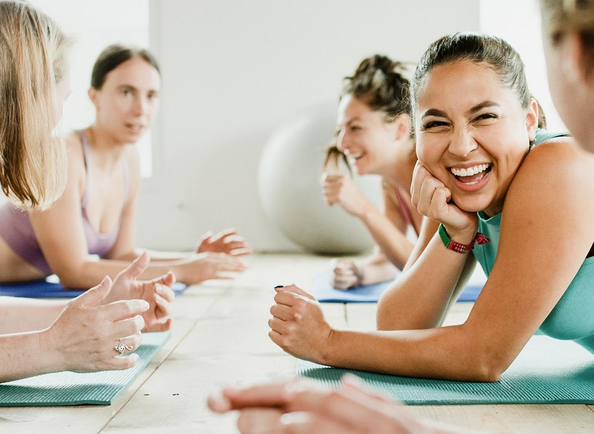 Strala yoga classes in Chelmsford