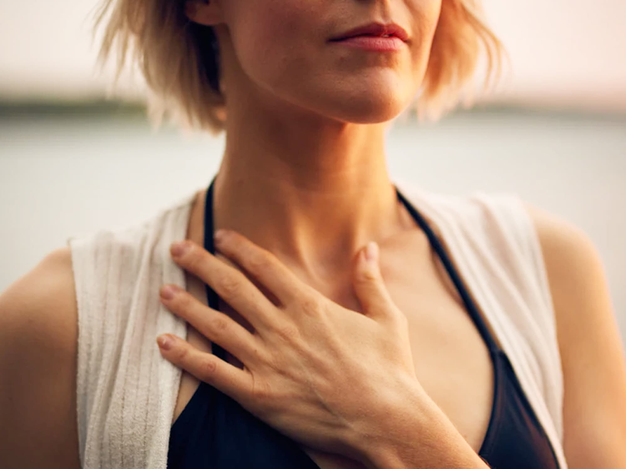 Natalie Day Fertility Yoga in Billericay